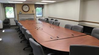 Hoisington Conference Room
